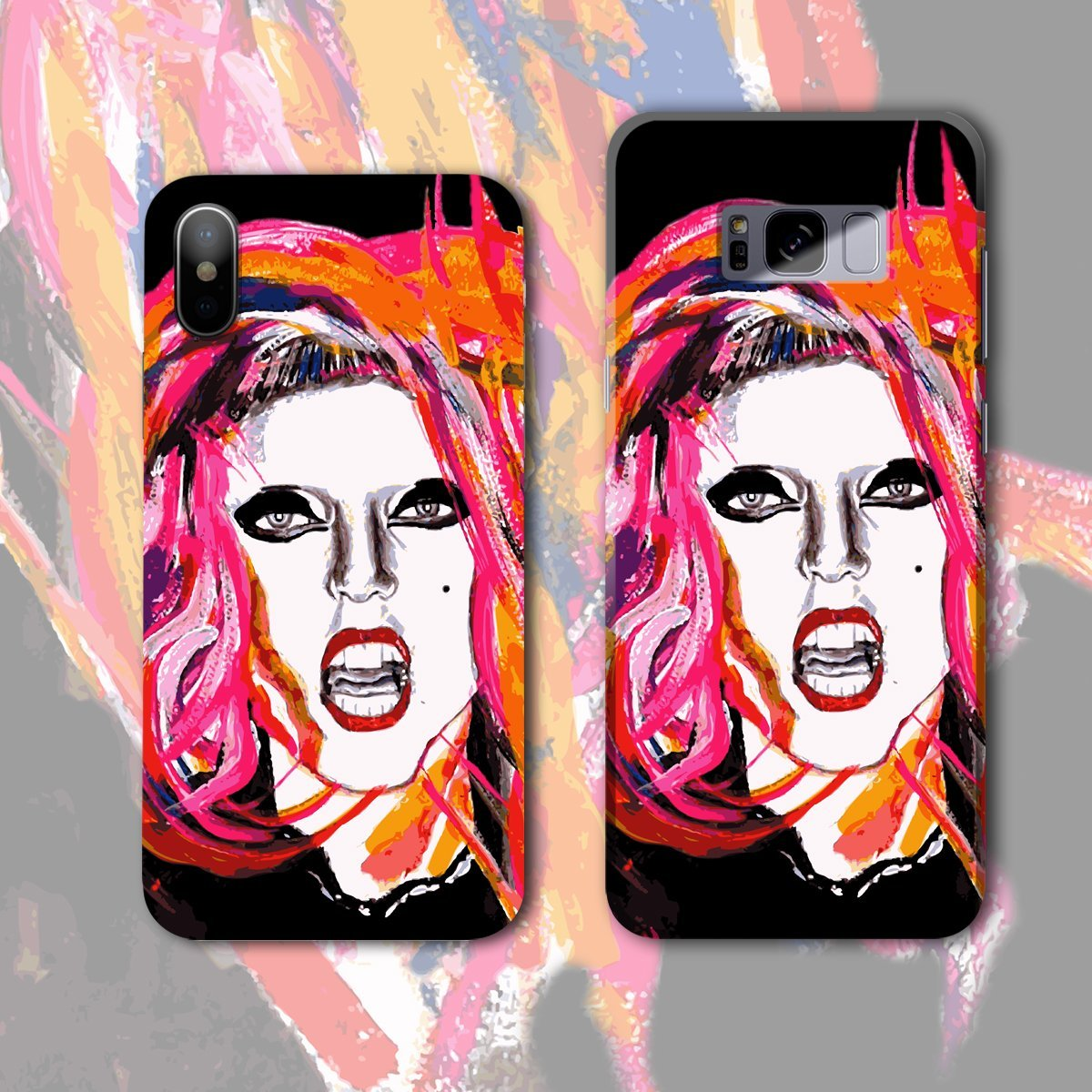 Mother Monster Phone Case