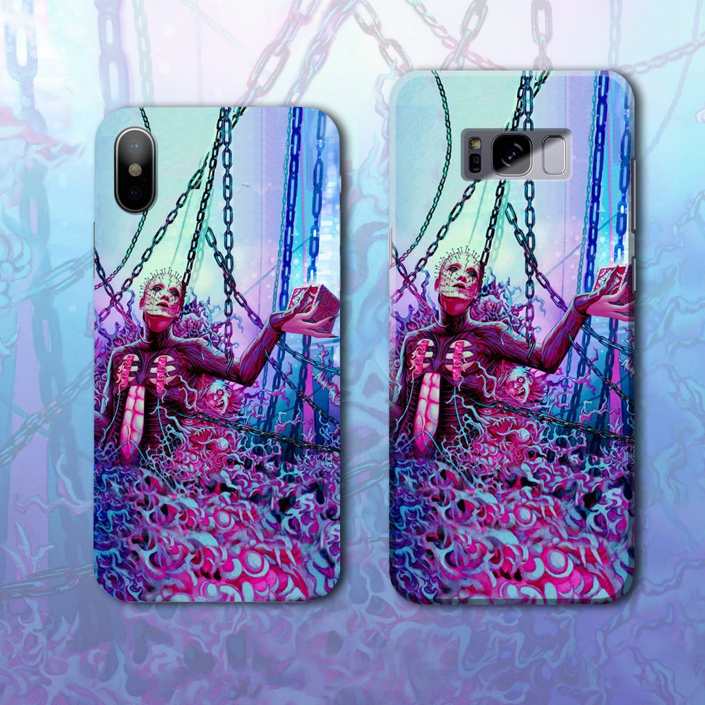 Pinhead Phone Case