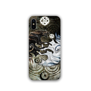 Legend Of Light And Darkness Phone Case Iphone 7