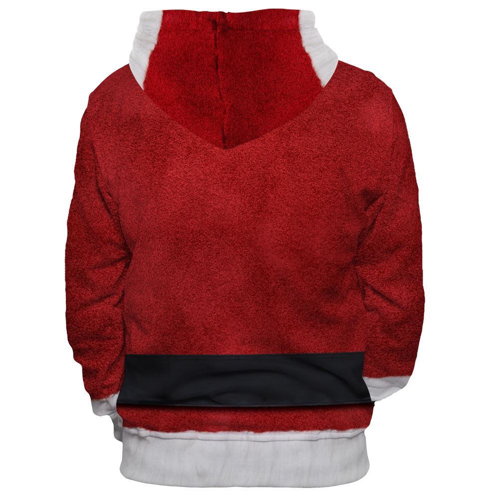 Jingle Bell Rock Unisex Pullover Hoodie