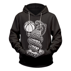 The Man The Myth The Legend Unisex Pullover Hoodie