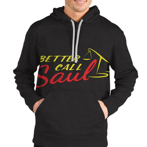Better Call Saul Unisex Pullover Hoodie