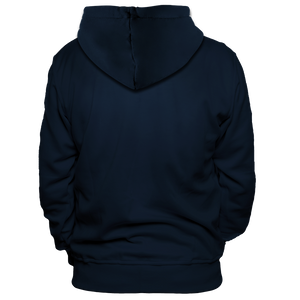 Running With Wolves Unisex Pullover Hoodie