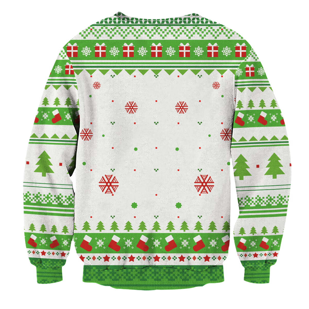 Christmas is Cancelled Unisex Sweater