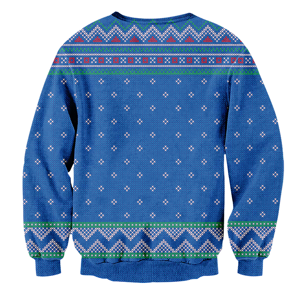Nose Thief Christmas Unisex Sweater