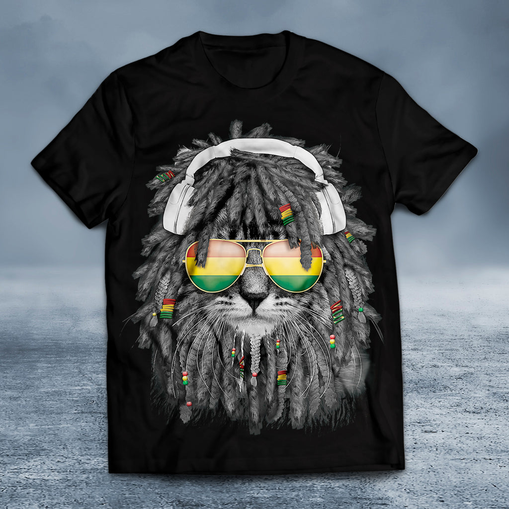 Dreadlocks Unisex T-Shirt