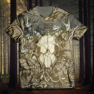 In The Woods Unisex T-Shirt S