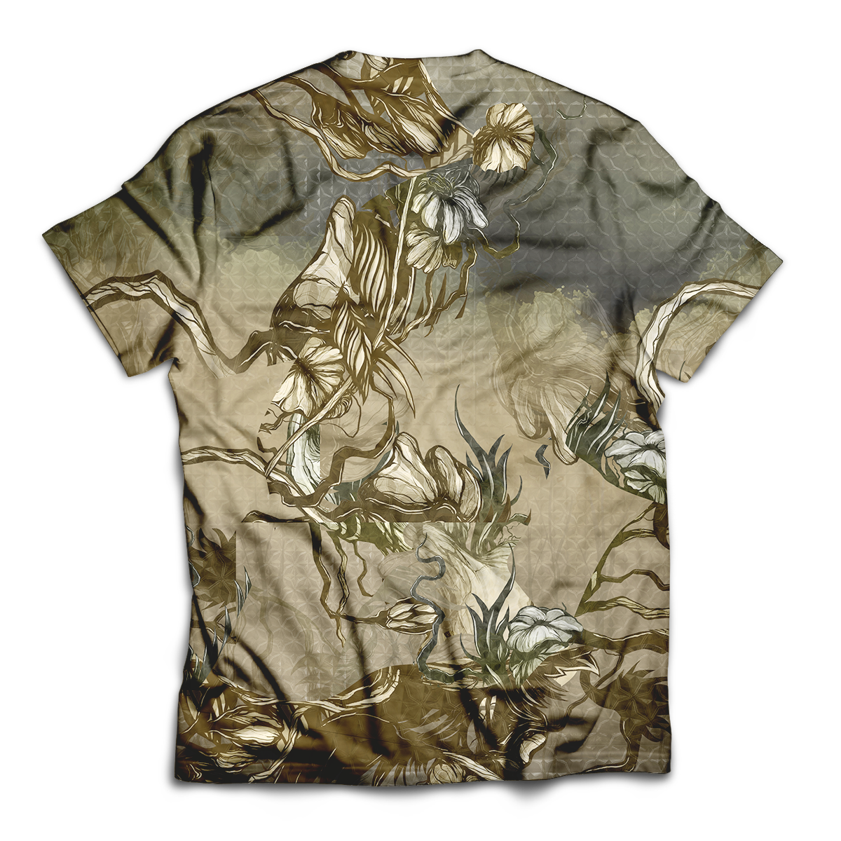 In The Woods Unisex T-Shirt