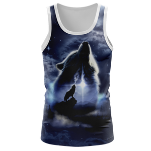 Song Within Unisex Tank Tops Tanktop