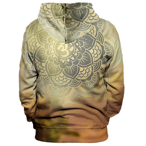 The Enlightened Unisex Pullover Hoodie