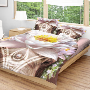 The Gentle Beast Bedding Set Beddings