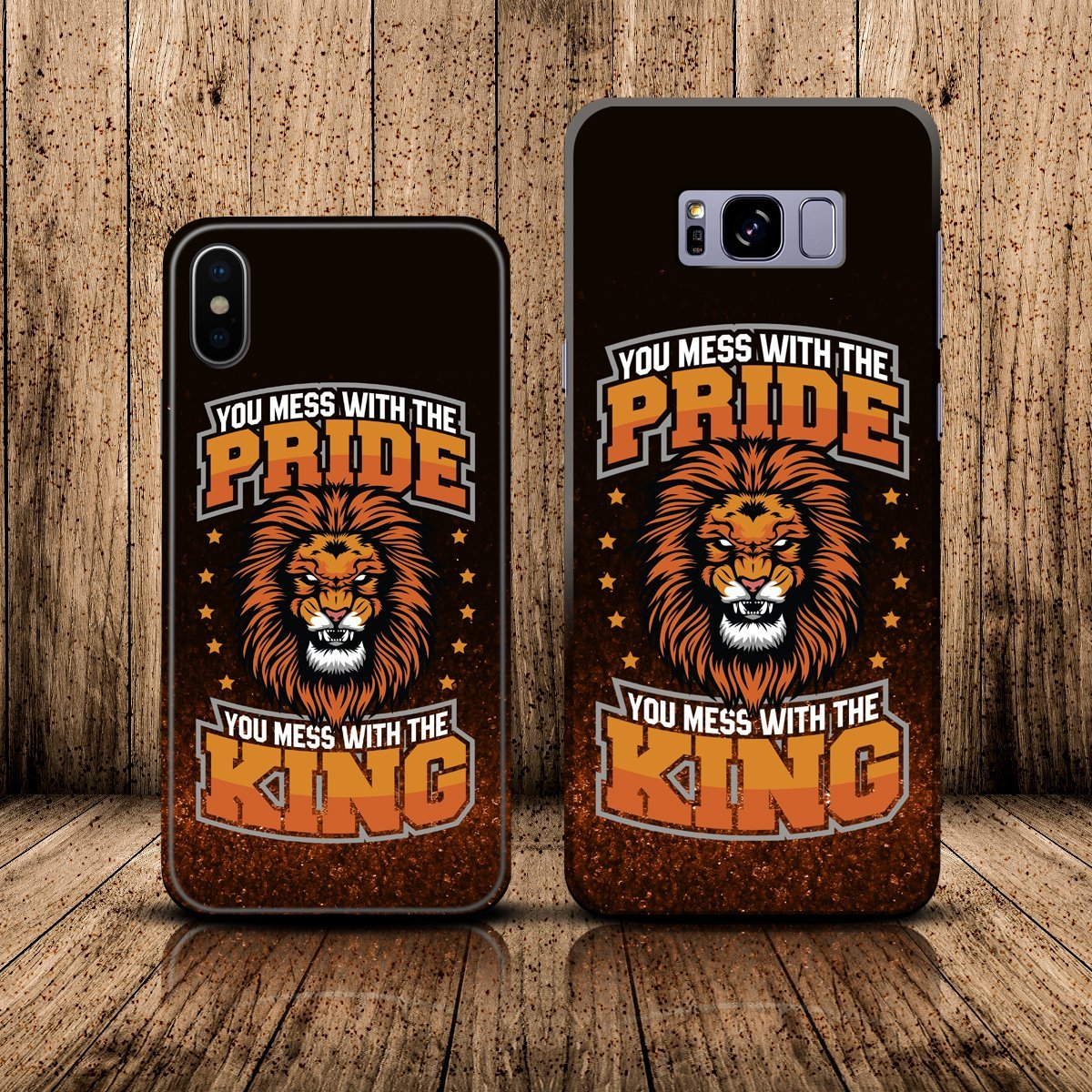 The Pride Phone Case