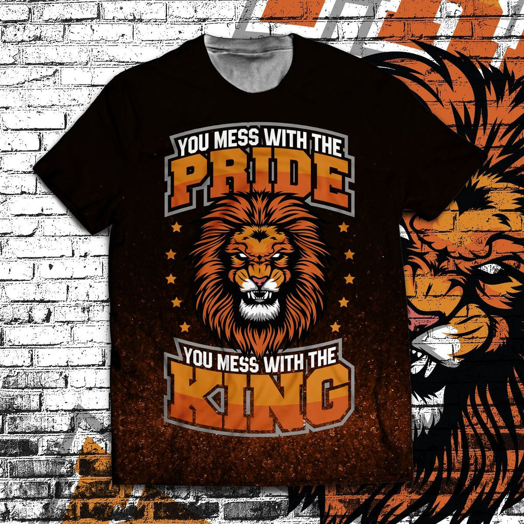 The Pride Unisex T-Shirt