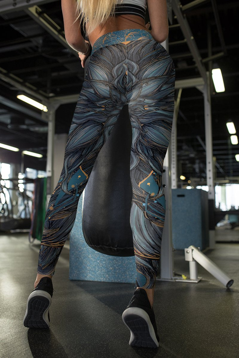Svarog Unisex Tights Leggings
