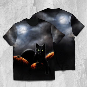 Dark Witness Unisex T-Shirt S