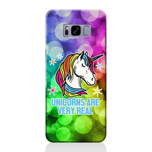 Unicorns Are Very Real Phone Case Iphone 6