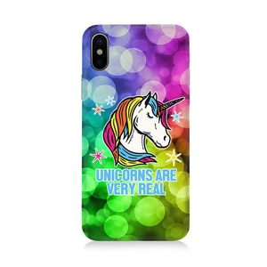 Unicorns Are Very Real Phone Case Samsung S7