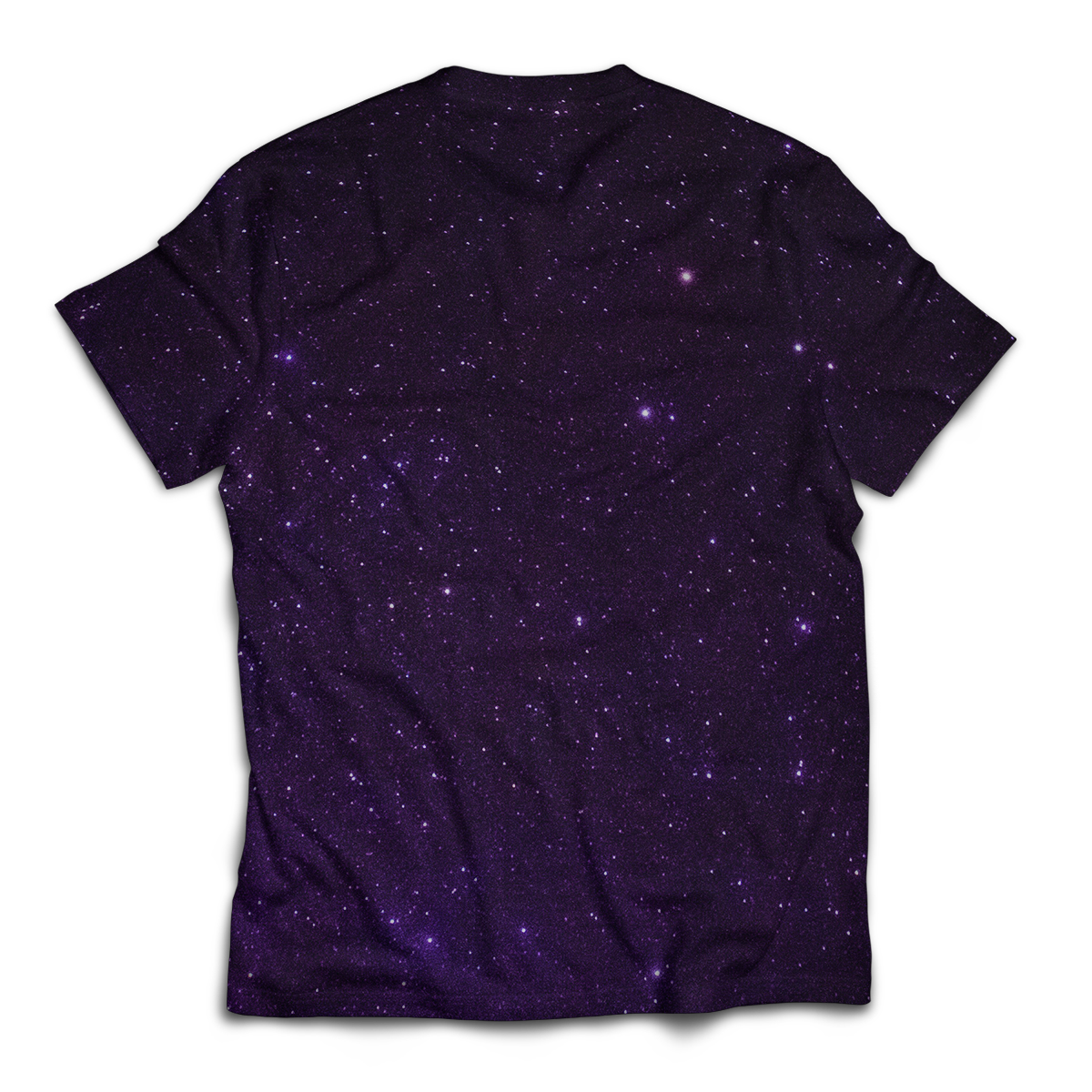 All I Can See Is Space Unisex T-Shirt