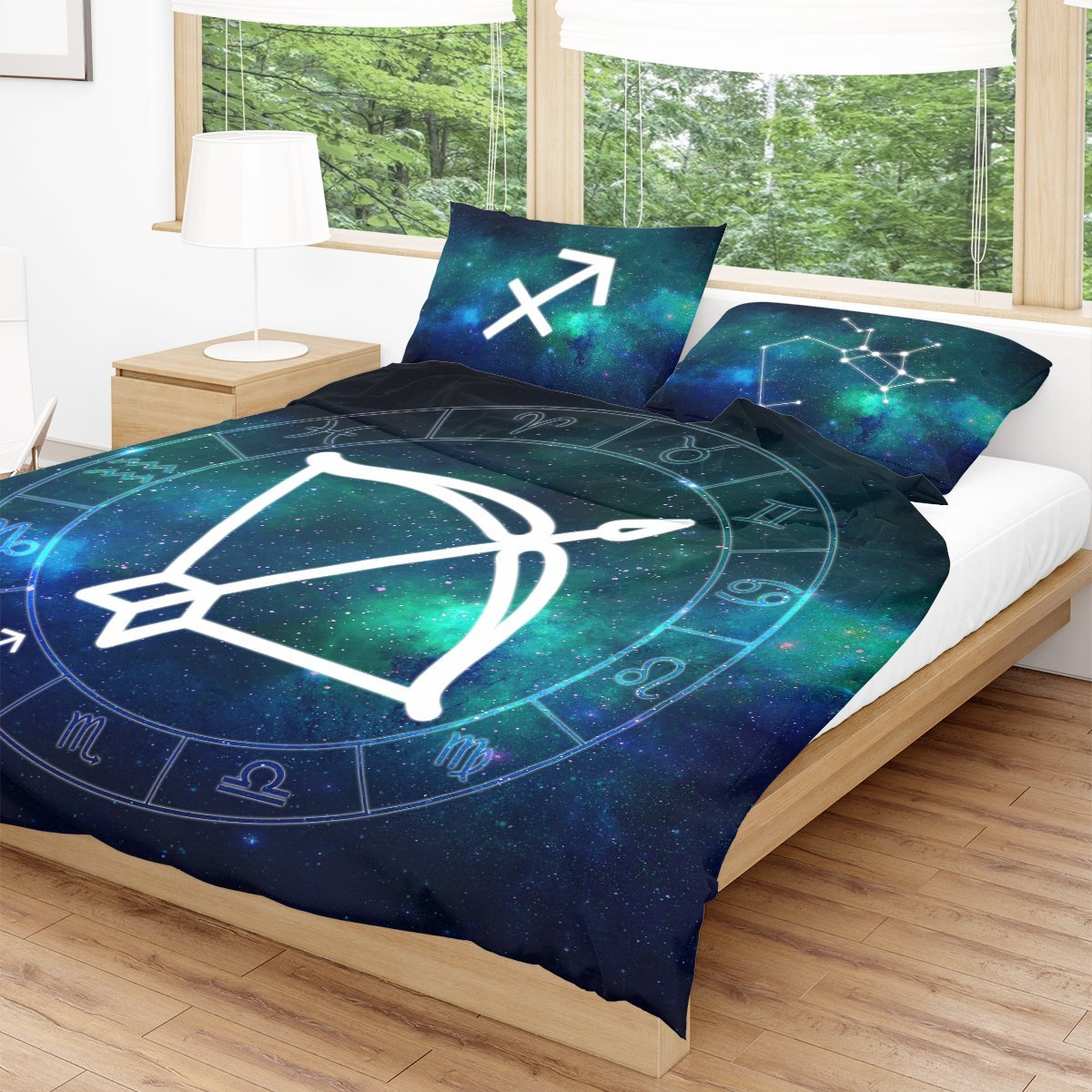 Sagittarius Bedding Set Beddings