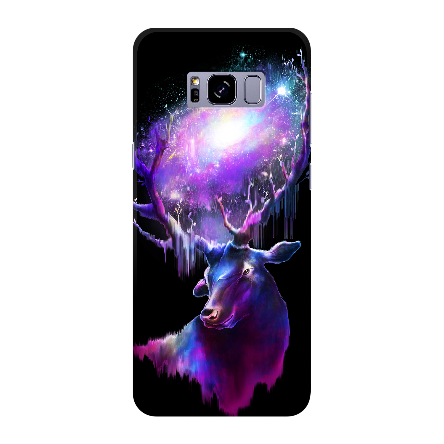 Deer Traveler Phone Case Samsung S7