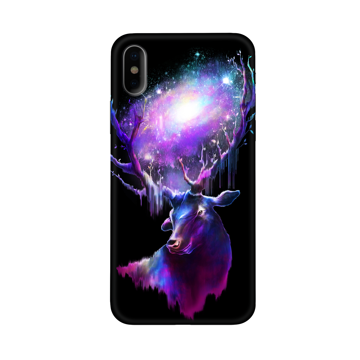 Deer Traveler Phone Case Iphone 7