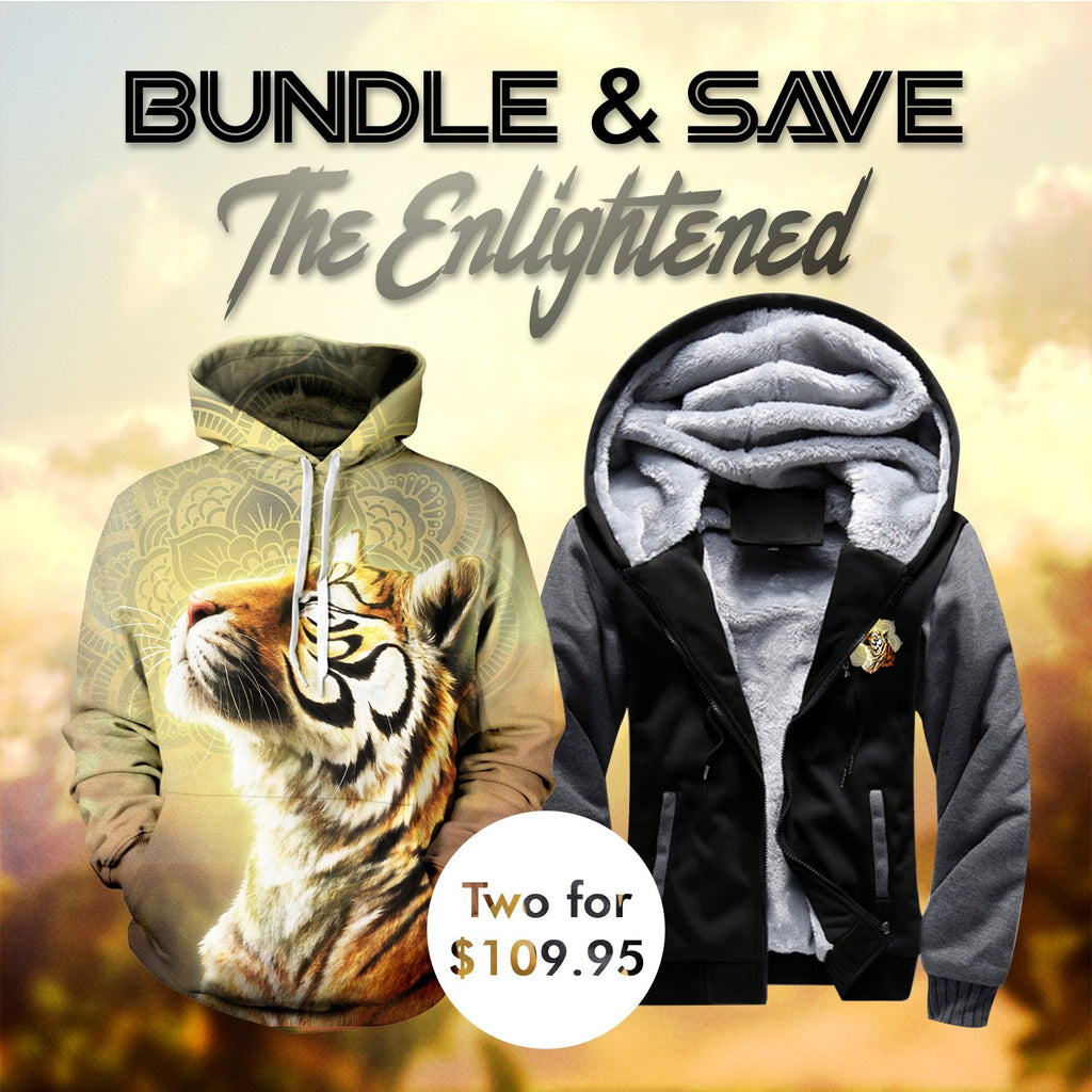 The Enlightened Bundle Set M /
