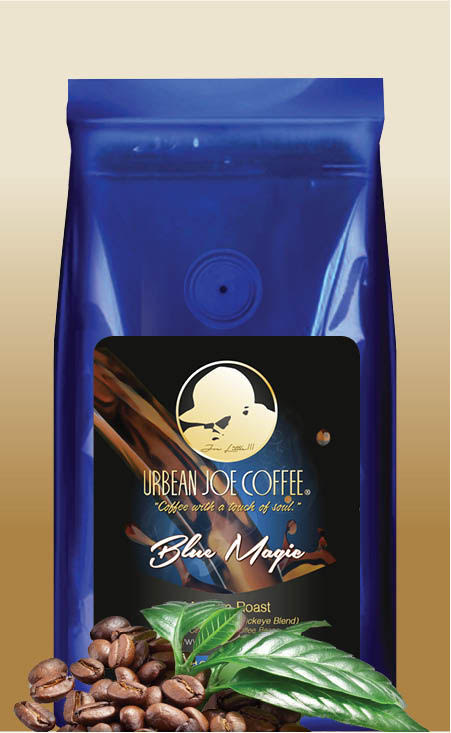 Blue Magic Coffee  - Buckeye Blend