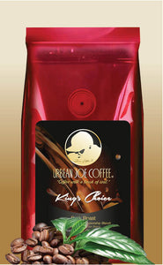 King's Choice Dark Roast