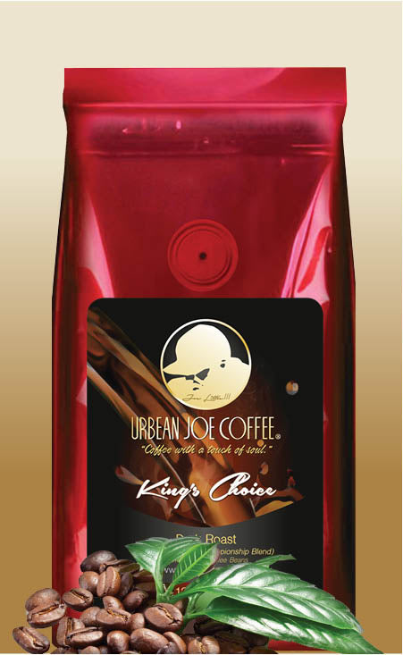 King's Choice Decaffeinated Coffee