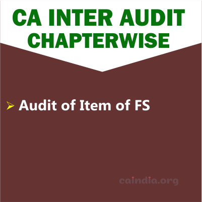 Ch 12 (Inter Regular Course)