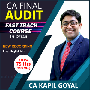 P3_Advanced Auditing and Professional Ethics (Fast Track)