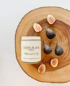 Cedarwood and Fig