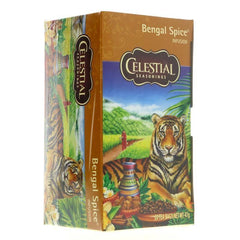 Celestial Seasonings - Bengal Spice 20 Bags