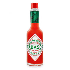 Tabasco - Red Pepper Sauce 57ml