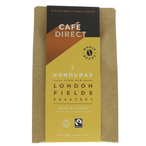 Cafedirect (london Fields) - Honduras 200g