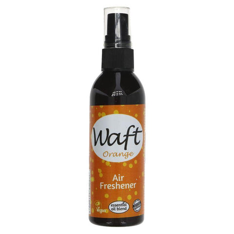Waft Room Fragrance - Orange Air Freshener 100ml