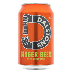 Dalston's - Ginger Beer 330ml