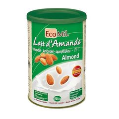 Ecomil - Almond Drink Powder 400g