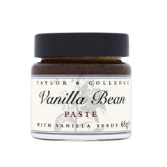 Taylor & Colledge - Vanilla Bean Paste 65g