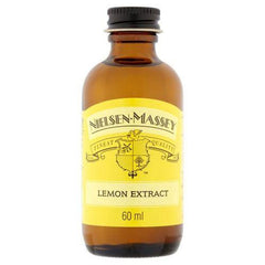 Silver Spoon Company A - Nielsen Massey  Pure Lemon Extract 60ml