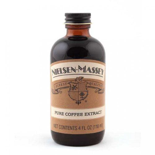 Nielsen Massey - Pure Coffee Extract 60ml
