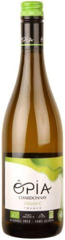 Opia - Still Organic Alcohol Free Chardonnay 750ml