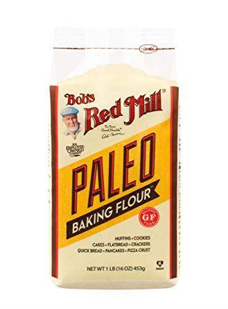 Bob's Red Mill - Paleo Baking Flour 454g