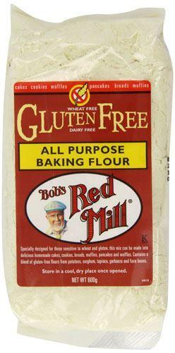 Bobs Red Mill - All Purpose Baking Flour 600g