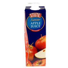 Stute - Superior Apple Juice - Clear 1l