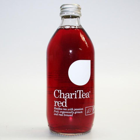 Charitea - Charitea Red 330ml