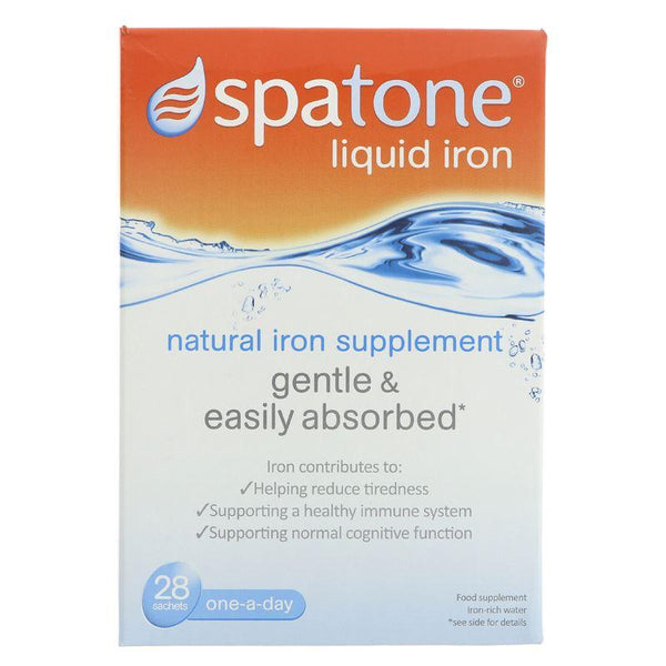 Spatone - Iron-plus 28 x 25