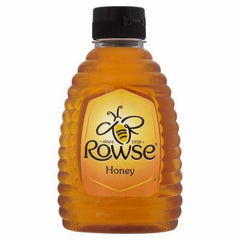 Rowse - Squeezable Honey 340g