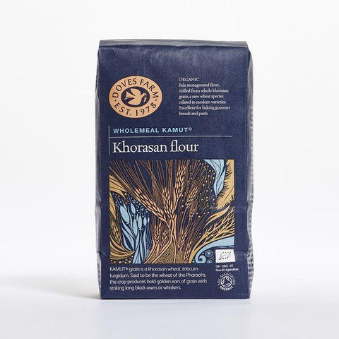 Doves Farm - Khorasan Flour Wholegrain 1kg