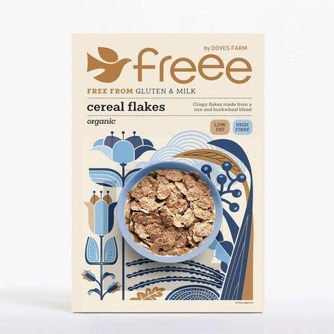 Doves Farm - Cereal Flakes 375g